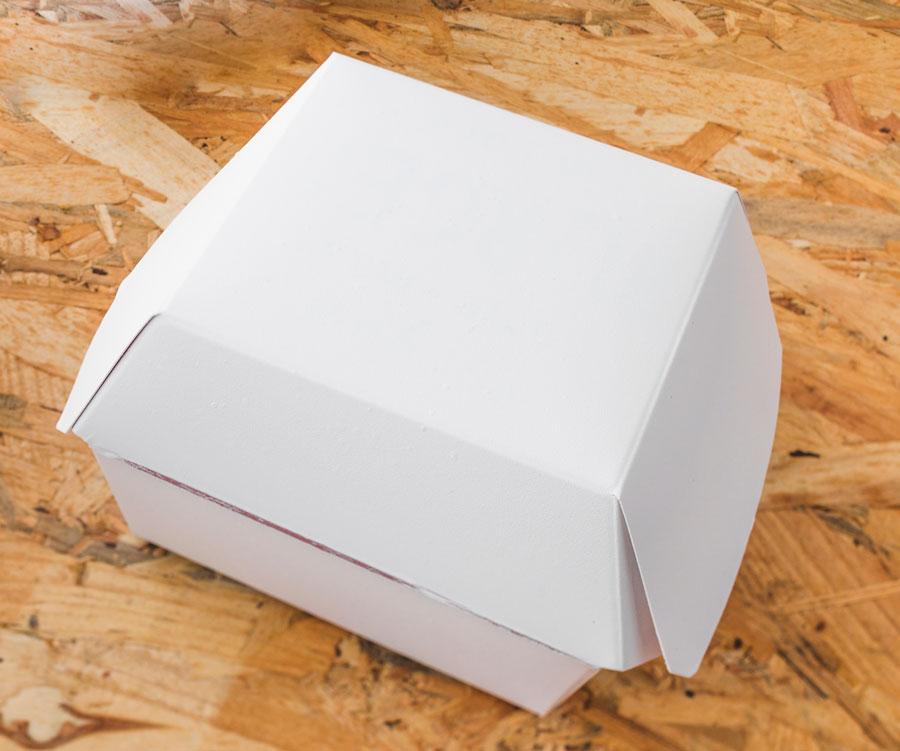 กล่องบรรจุภัณฑ์กับอาหาร